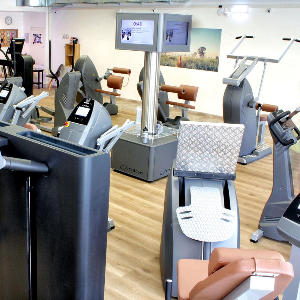 Fitness Reiser - Studio Ybbs 1