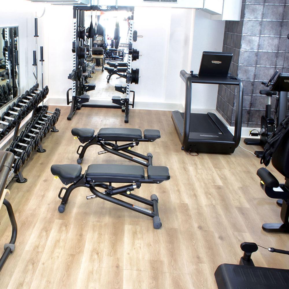 Fitness Reiser - Studio Ybbs 2