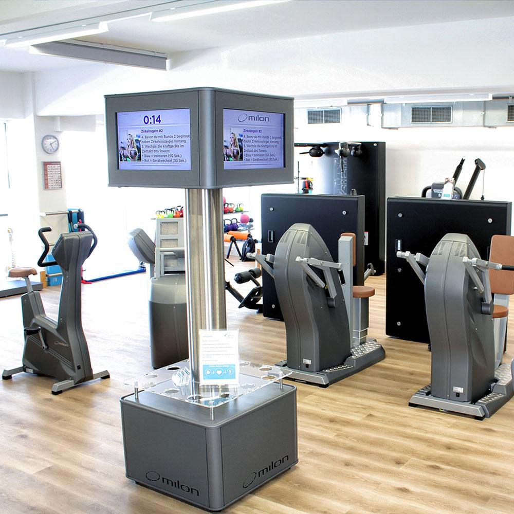 Fitness Reiser - Studio Ybbs 4