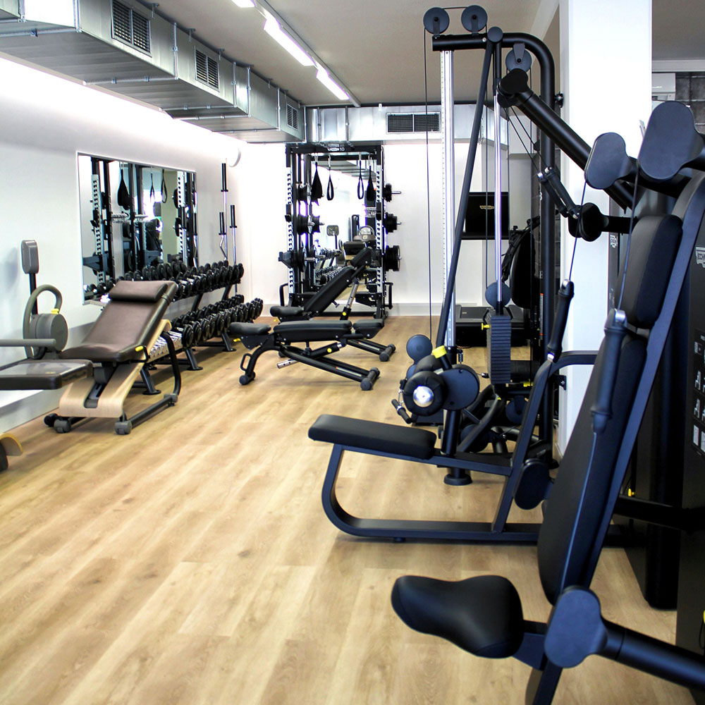 Fitness Reiser - Studio Ybbs 6