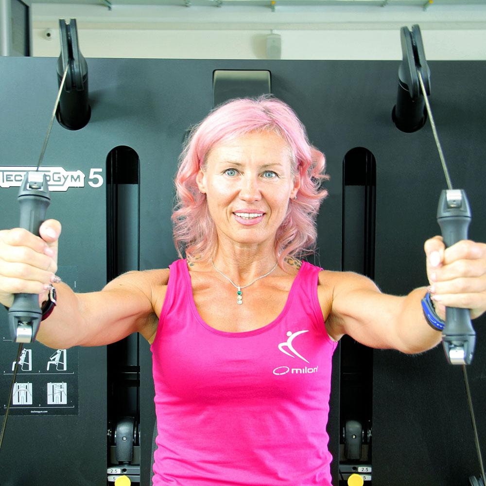 Fitness Reiser - Studio Ybbs 8